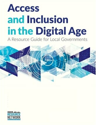 access and inclusion report
