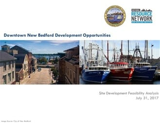 new bedford report