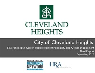 cleveland heights report