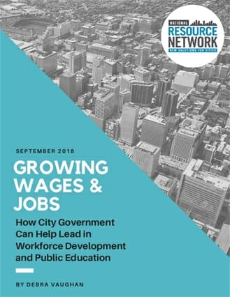 growing wages report