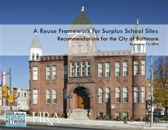 baltimore school report