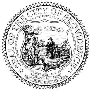 seal of providence ri
